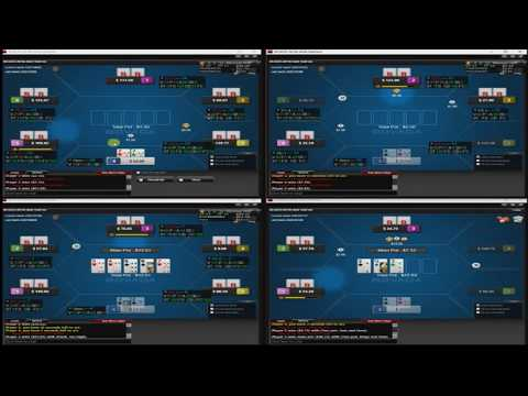 Bovada Poker Review (Same Network As Ignition)