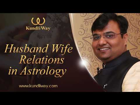 Husband wife Relationships | Reason for Divorce | Astrology Course