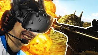 Download PUBG IN VR!!!