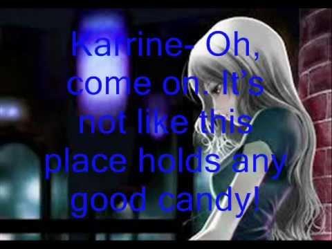 Ninjago Episode 1 Fanfiction