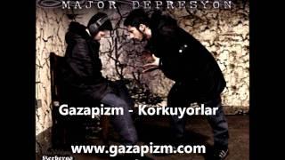 Download Gazapizm - Korkuyorlar (2009)