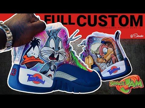 Full Custom |