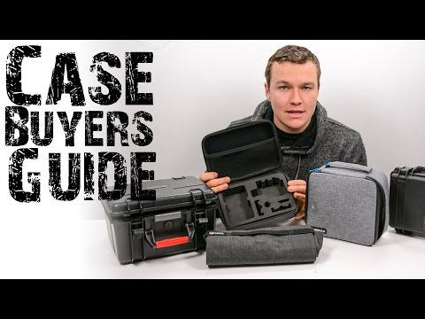 GoPro Case Buyers Guide - What to look for in a Case