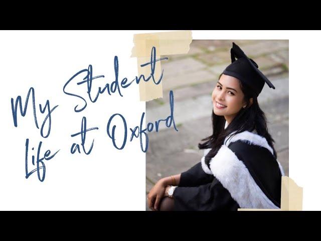 Download Maudy Ayunda - My Student Life at Oxford MP3 Gratis