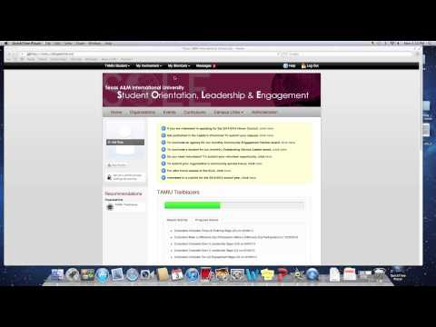 How to Create an Application on C-Link