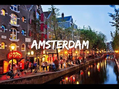 Amsterdam In 2 days