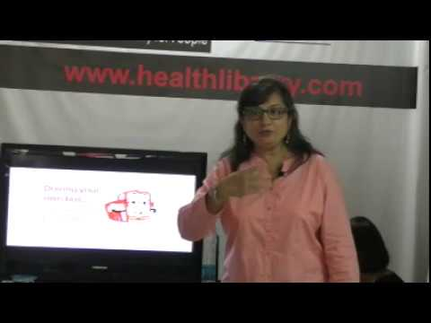 Hypnosis And NLP Techniques For Parenting And Yourself By Ms.Tasneem Hunaid  on Health HELP Talks