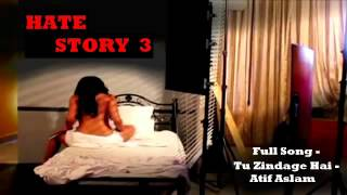 HateStory3songs