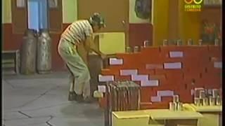 CHESPIRITO (1981) - El Chavo del 8 - La Casita del Chavo