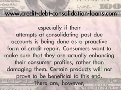 Best Places To Get A Debt Consolidation Loan