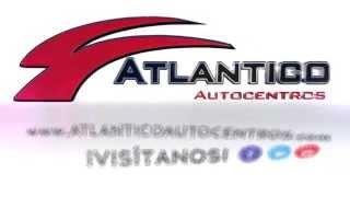 Atlantico Autocentros Octubre 2014