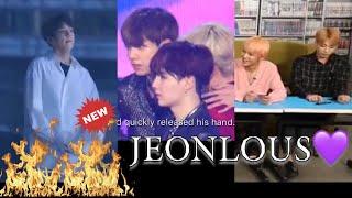 JEONLOUS(JIKOOK KOOKMIN jealous moments)#7 전러스 (scenes you've never seen before) ENG💜