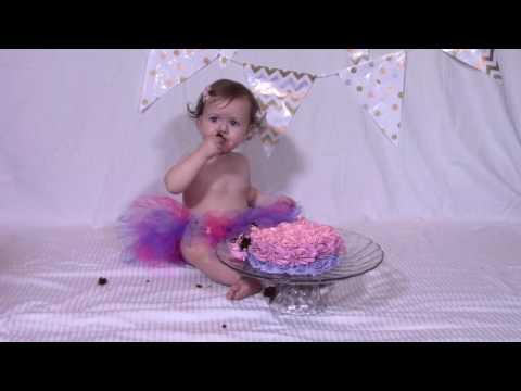 Aria Cake Smash