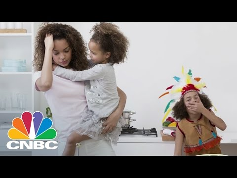 Finance Tips For Single Parents | CNBC