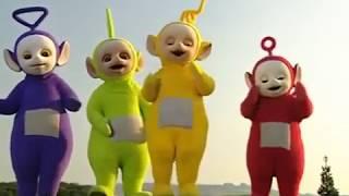 Teletubbies pour 1 heure! - Épisodes Complètes en Français! | Animated cartoon Videos For Kids