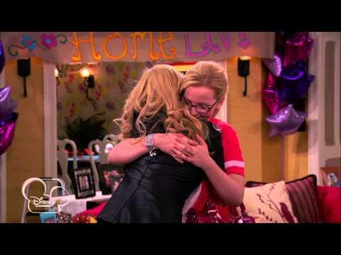 Liv & Maddie - Twin-a-Rooney - Part 1