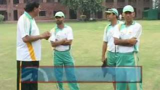 Collusion Between Modern Age & Classical Age Cricket Coaching at NCA Pakistan