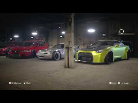 Need For Speed 2015 free money glitch