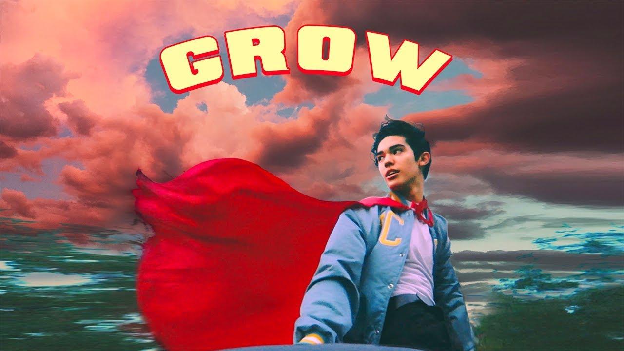 Conan Gray - Grow