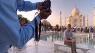 Karl Pilkington - The Taj Mahal