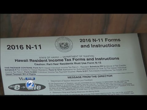 State tax refunds will come within four to 16 weeks depending on filing date