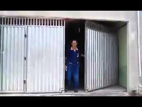 Amazing Sliding Door Creativity