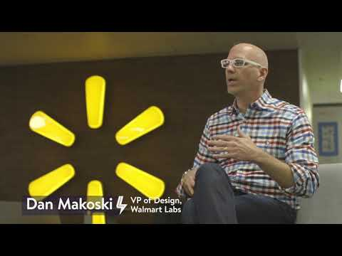 Walmart Labs - Innovating the Future of Retail