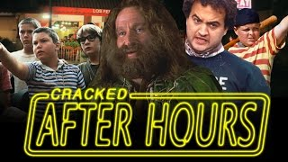 5 Movie Epilogues That Should Have Been Sequels - After Hours