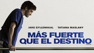 Más Fuerte Que El Destino (Stronger) - Trailer Español Latino 2017
