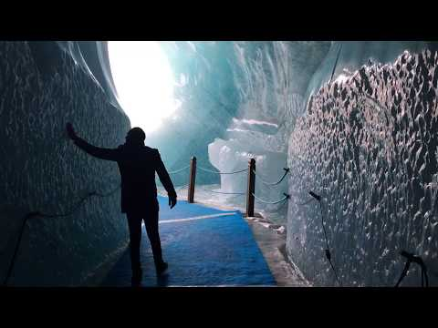 Winter Trip - London / Chamonix / Geneva