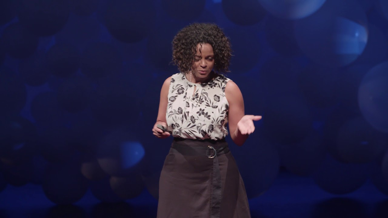 Places and Spaces and the Behavior They Create   Damaris Hollingsworth   TEDxMinneapolis