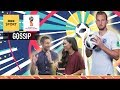 World Cup Gossip Surprise Package Golden Boot Best Defender At Russia 2018 BBC Sport