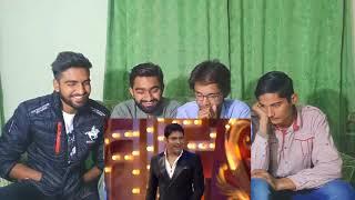 Kapil Sharma Best Comedy Ever I Pakistani React To I  IT-J-R
