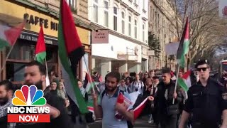 Did President Donald Trump, Israel Go Too Far With Rep. Rashida Tlaib's Visit? | NBC News Now