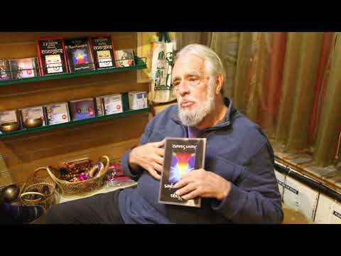 Enlightenment, Vedanta and the Three Energies (full talk) by James Swartz