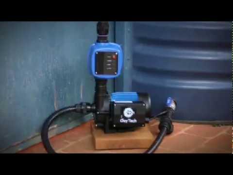 Claytech Water Pump Bluetron 101