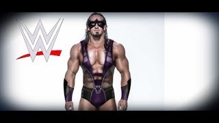 The Original Look WWE Had Planned For Neville