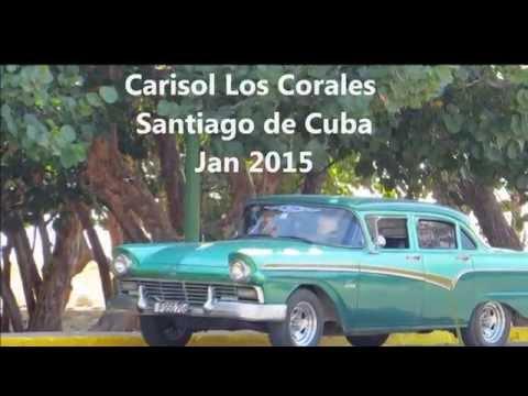 Club Amigo Carisol Los Corales, Santiago De Cuba (Jan 2015)