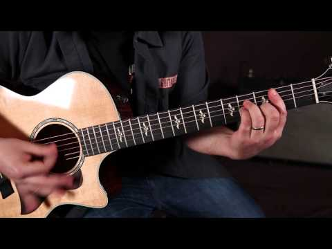 FourFiveSeconds by Rihanna and Kanye West w Paul McCartney Easy Acoustic Guitar Lesson