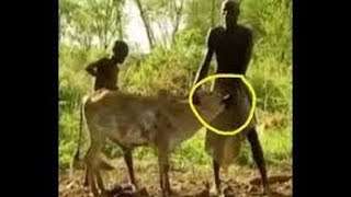 African primitive Tribes Rituals And ceremonies Culture Lifestyel (updated) 2017