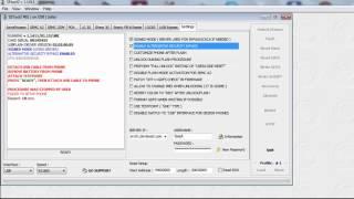 How to flashing Sony SO-04E with SEtool Box - Pakfiles com