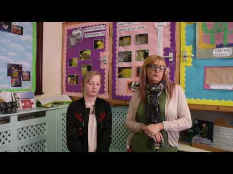 Horden Youth Nursery's Apprenticeship Experience