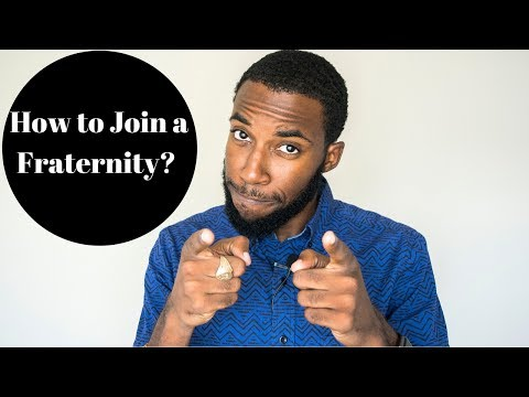 HOW TO JOIN A NPHC FRATERNITY? | NPHC FRATERNITY ADVICE