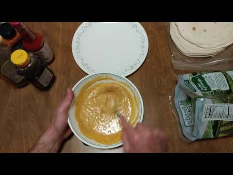HOW TO MAKE SPICY HONEY MUSTARD