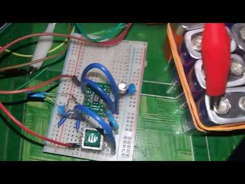 Energy Harvesting LTC3108 circuit  - 220 mV low input voltage