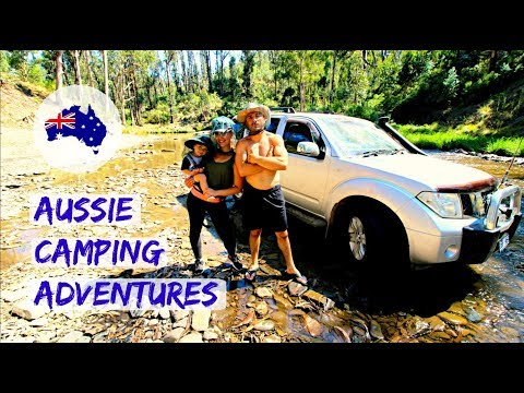 Camping 2018   Promo   Mami & Papi