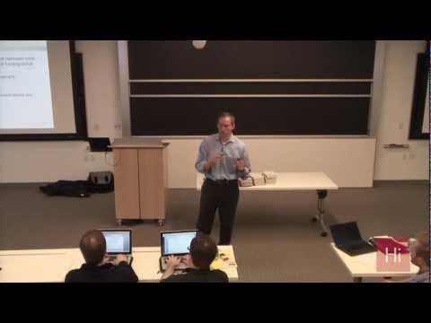 Harvard i-lab |