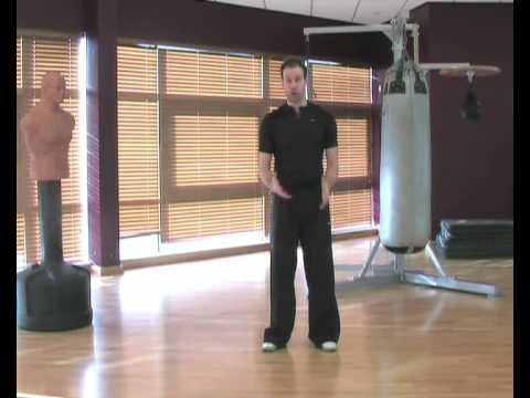 Learn How To Jab Punch - Free Learn Martial Arts At Home Video