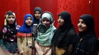 Tarana e Taleem   Social Urdu High School, Solapur