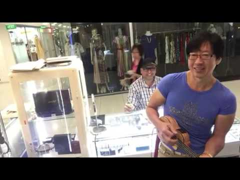 Buying Used Rolex in Singapore.